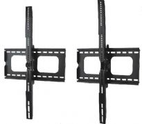 "Wall Mount Braket for Displays from 55"" up to 82"""